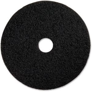Black Stripping Pads