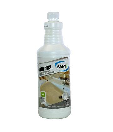 GLB-102 Sany+ Porcelain Cleaner