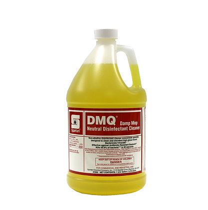 Spartain: DMQ - Neutral Disinfectant Damp Mop Cleaner
