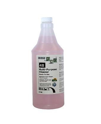 Essential Industries Multi-Purpose Cleaner