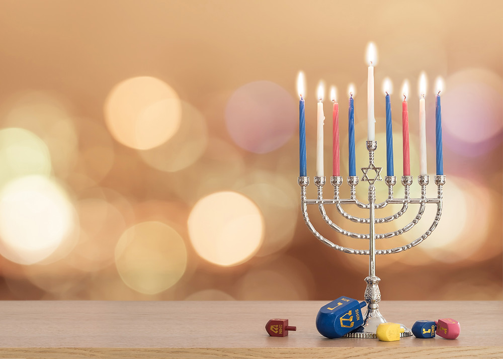 Chanukah Menorah Lighting Sunday, December 22nd, Bergen County Moms