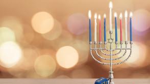 The Best Hanukkah Celebrations of 2020 in Los Angeles!