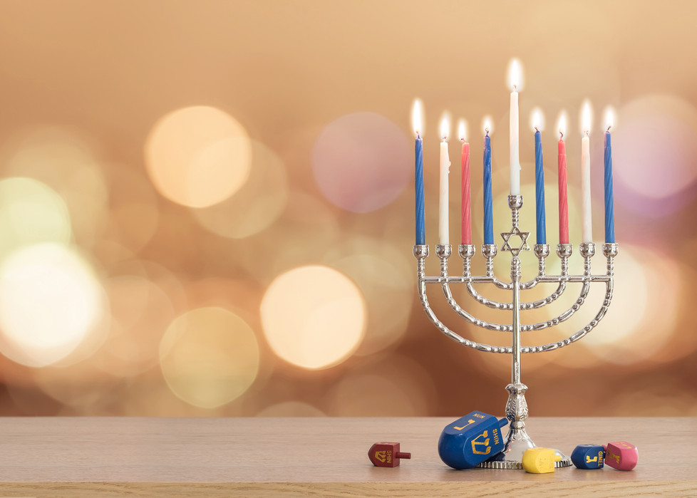 Chanukah Bush & Rabbi Rabbit – How Cultural Competency Matters