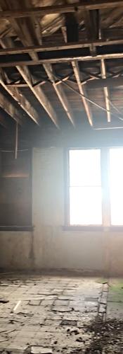 Second floor, Bell Building