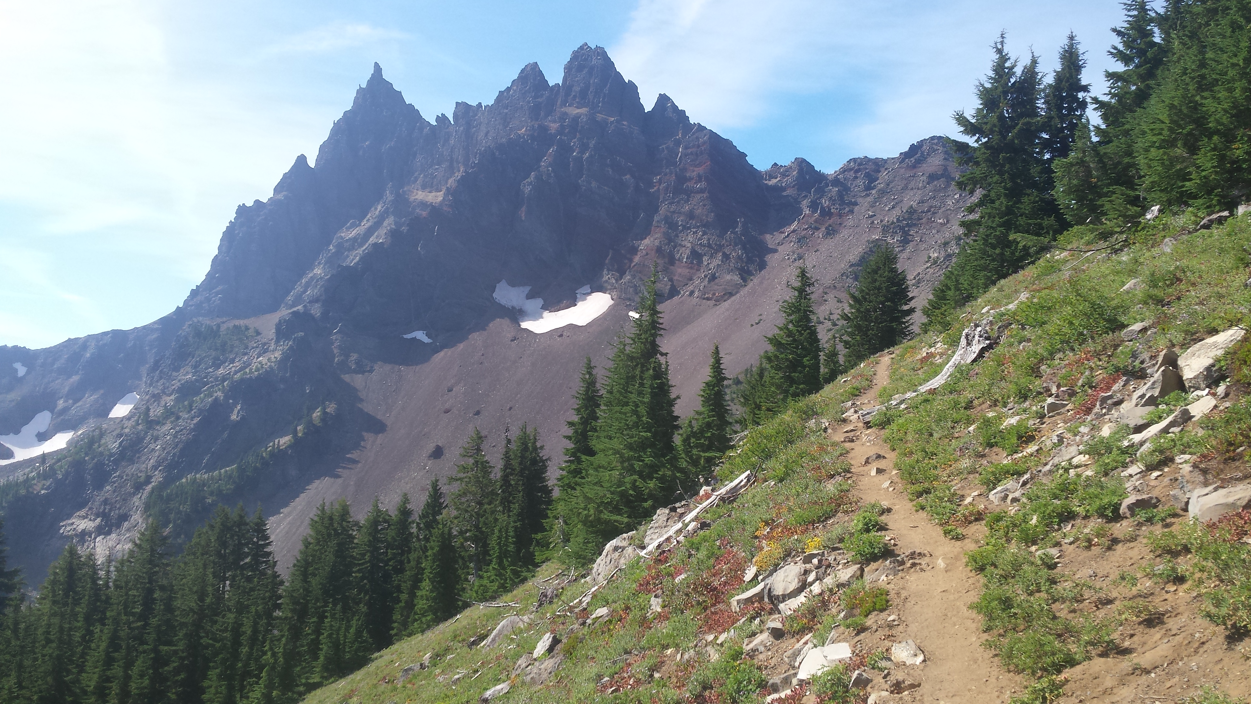 Three-fingered Jack