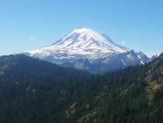 Chinook to White Pass
