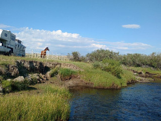 Sweetwater River