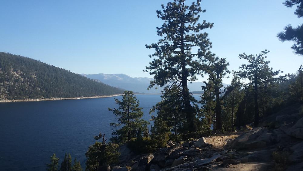 Edison Lake