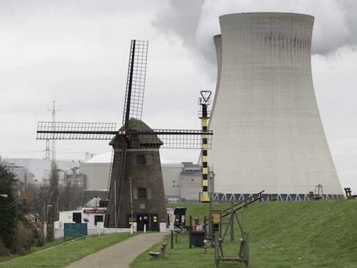 Actieblog kerncentrales: #Markwaardanwel