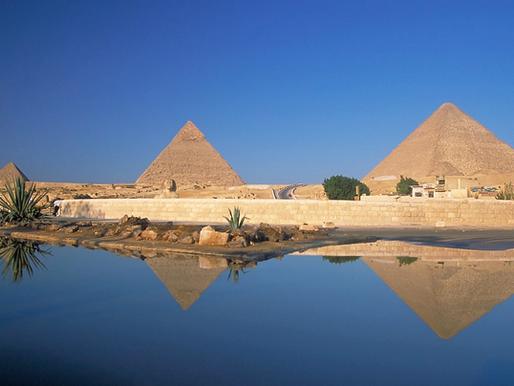 Het raadsel ontsluierd: zo bouwden de Egyptenaren hun piramides
