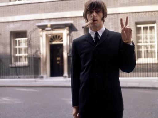 De Beatles en de Nederlandse minister