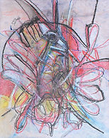 Artist Heart(2020) 12x15x.01.JPG