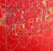 Red Me(2019) 62x64x3.JPG