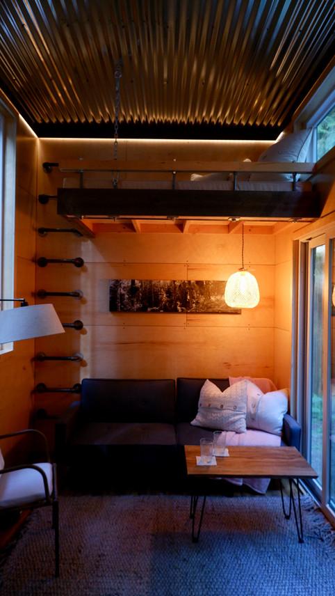 Living Room (night)