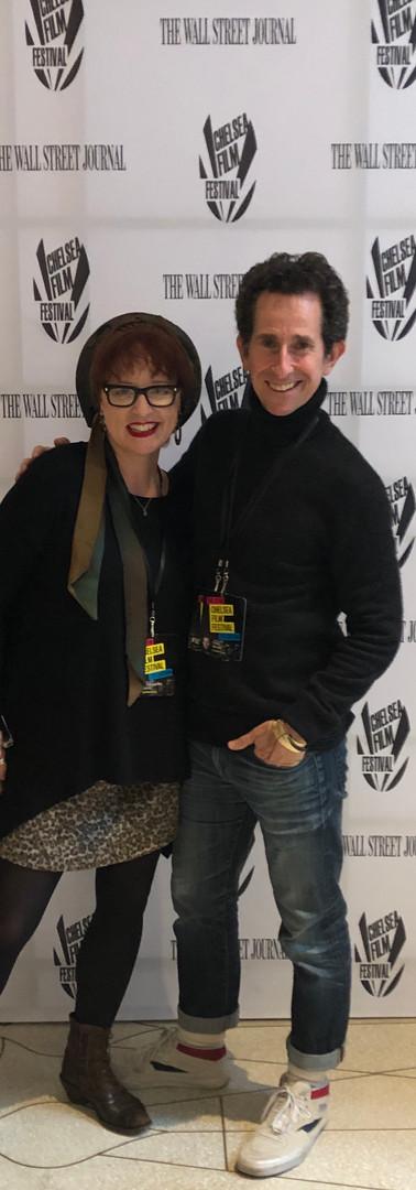 Alexandra Boyd & Dan Milne