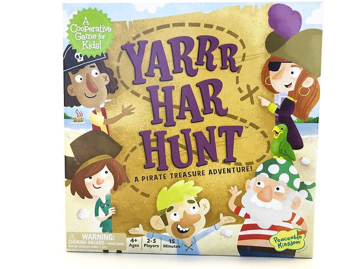G-060 Yarrr Har Hunt