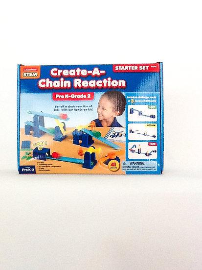 S-002 Lakeshore Create-A-Chain Reaction