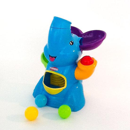 B-009 Playskool Elephant Trunk