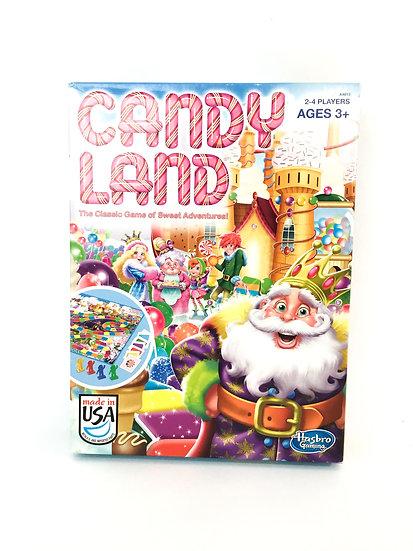 G-041 Hasbro Candy Land