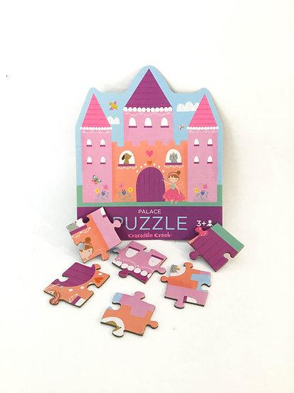 P-019 Crocodile Creek Palace Puzzle (24 piece)