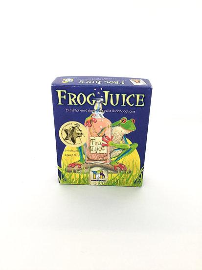 G-043 Frog Juice - Gamewright
