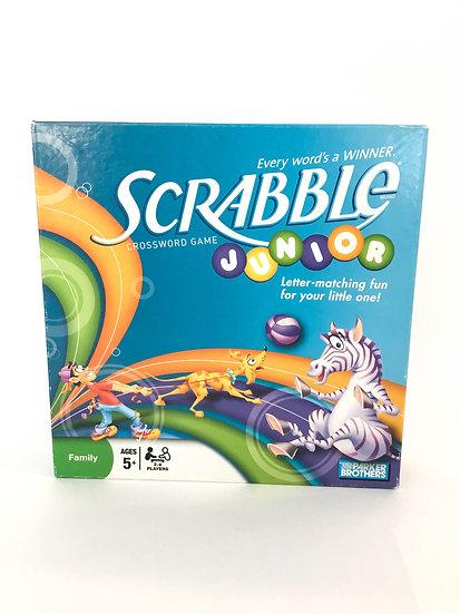 G-011 Scrabble Crossword Jr.