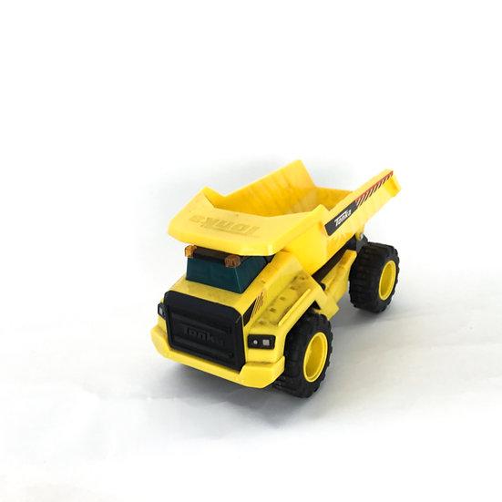 T-015 Outdoor Tonka Metal Dump Truck