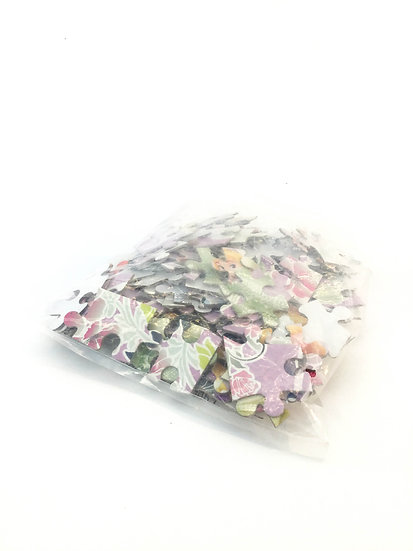P-028 Princess & the Frog Puzzle
