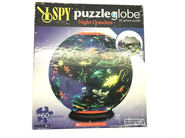 P-52 I-Spy 3D Puzzle