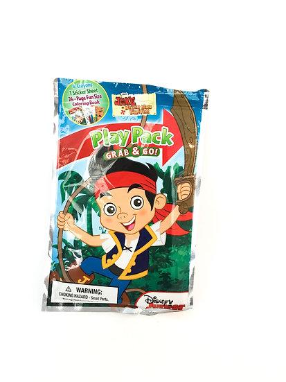 C-003 Jack & Neverland Pirates Play Pack
