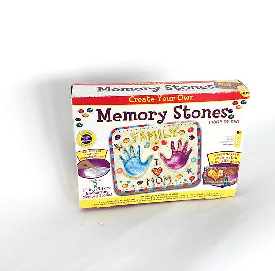 C-008 Create Your Own Memory Stones