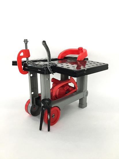 S-012 Tool Workshop