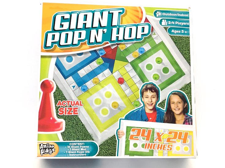 G-061 Giant Pop & Hop