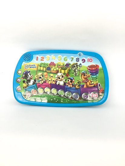 B- 084 Leap Frog Touch Magic