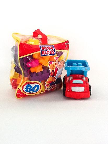 L-001 Mega Blocks