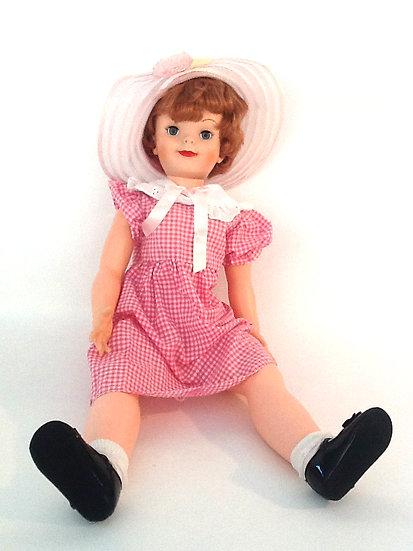 D-008 Annie Doll