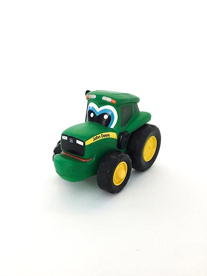 B-048 John Deere Green Tractor