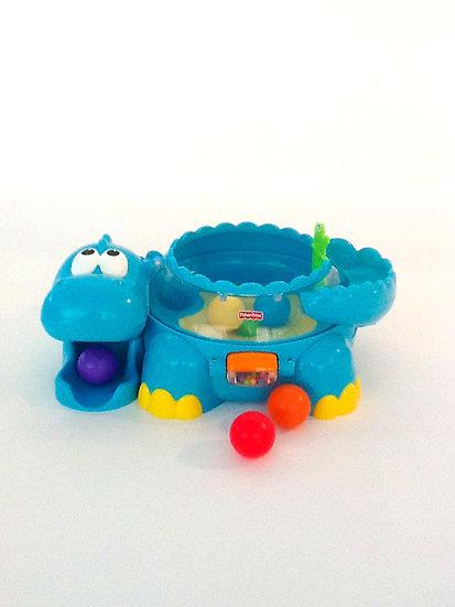 B-015 Alligator Ball Eater