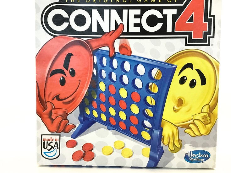 G-064 Connect Four