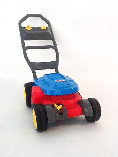 B-023 Little Tikes Pop Lawn Mower