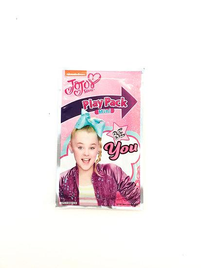 C-001 JoJo Siwa Playpack Mini  *Be You*