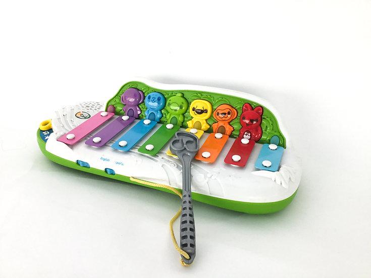 B-108 Leapfrog Xylophone