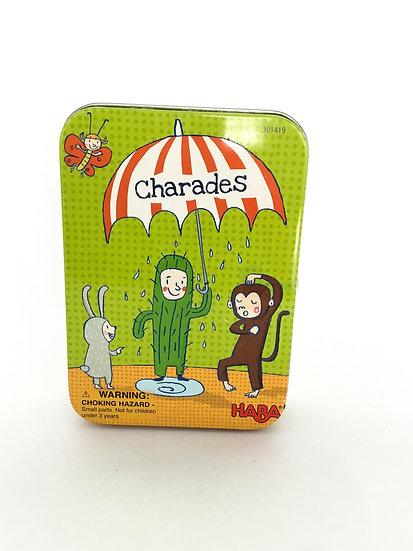 G-098 Haba Games: Charades