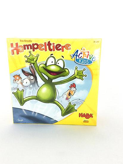 G-099 HABA Games: Hampeltiere