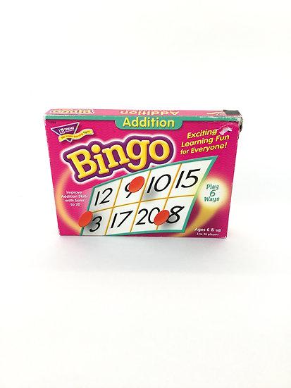 S-008 Trend Enterprises Additon Bingo