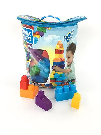 L-015 Thomas & Friends Mega Bloks
