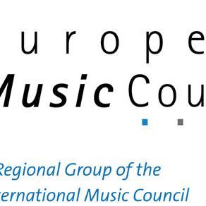 Ever heard of the European Agenda for Music (EAM)?