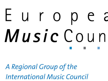 Ever heard of the European Agenda for Music (EAM)?