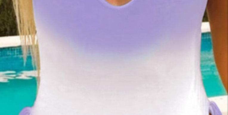 Purple Haze Ombre