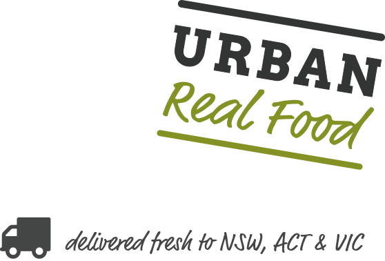 Urban Real Food